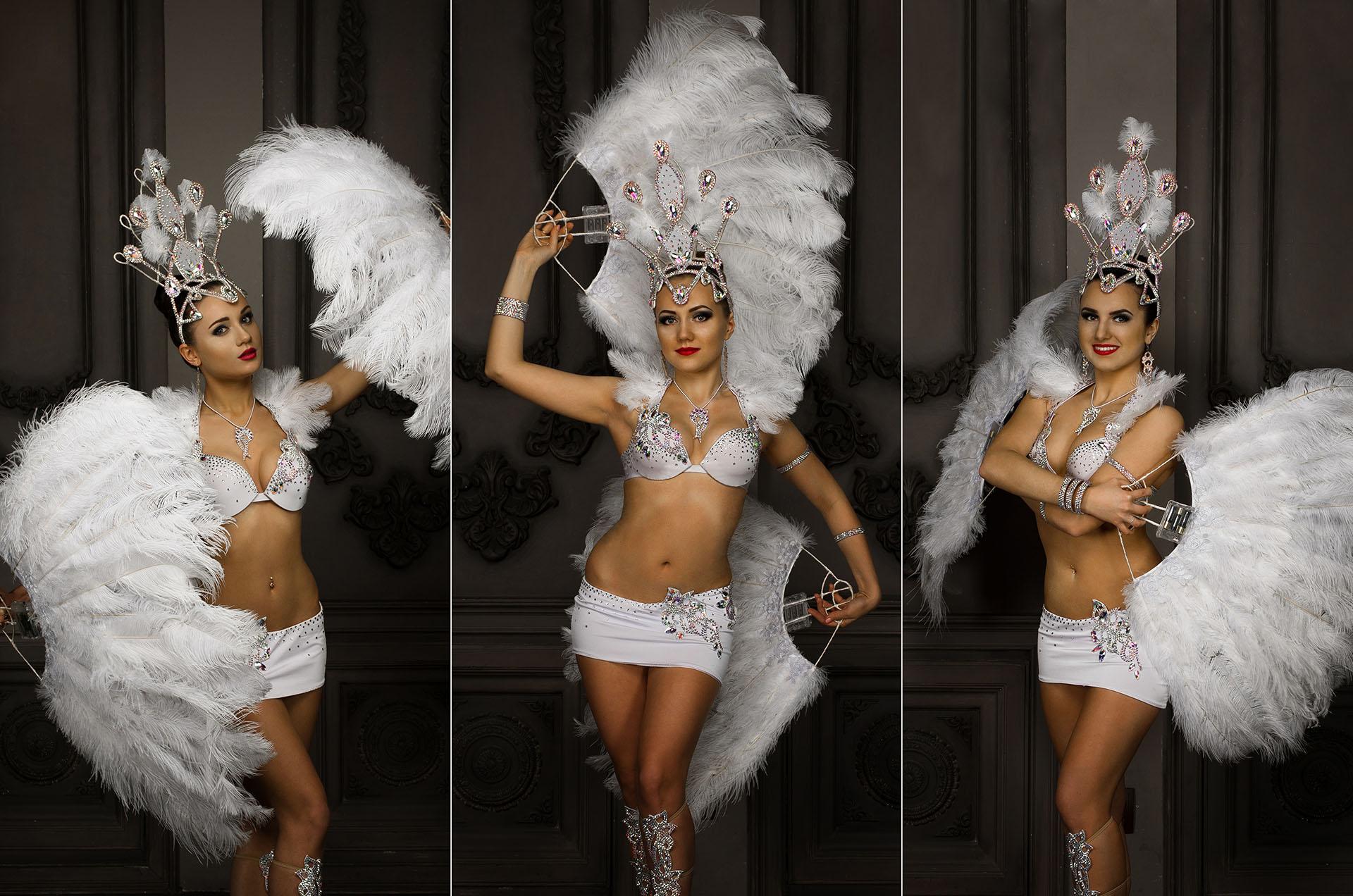 Антре | Шоу-балет Exotic Art в Санкт-Петербурге