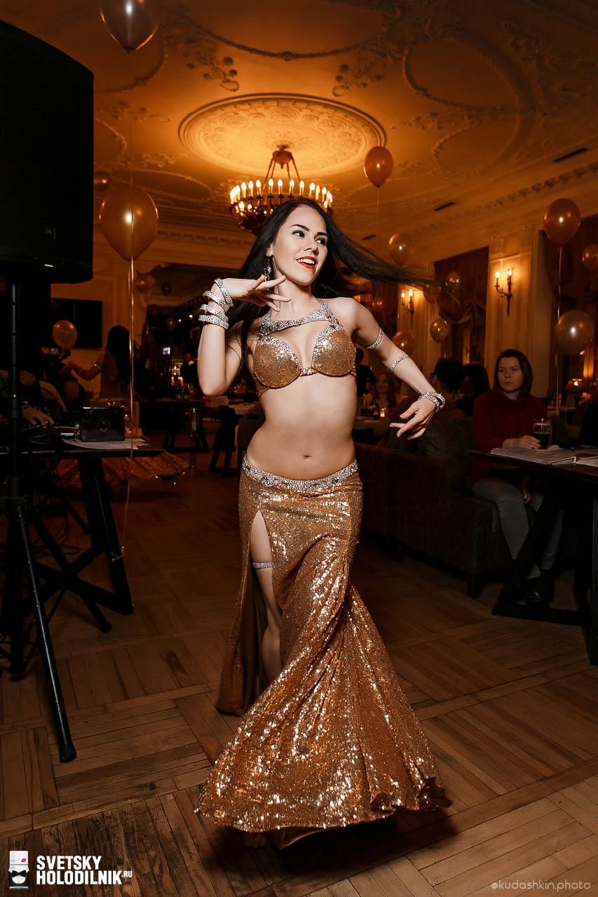 Клубный восточный микс | Шоу-балет Exotic Art в Санкт-Петербурге