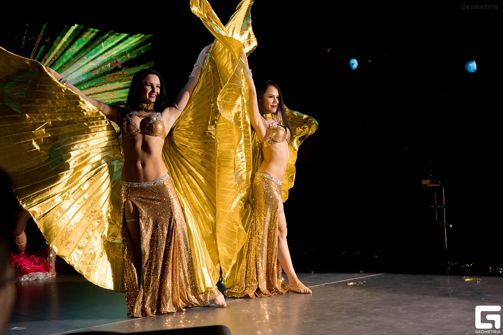 Почувствуй себя звездой   Шоу-балет Exotic Art в Санкт-Петербурге