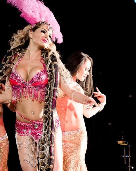 Эксклюзивное шоу | Exotic Art
