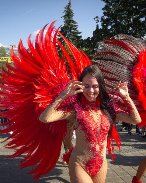 бразильское шоу спб | шоу-балет спб Exotic Art