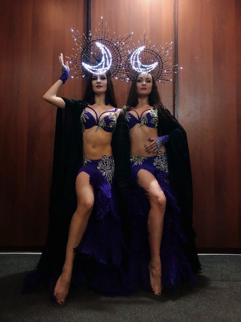 танец живота спб | Exotic Art